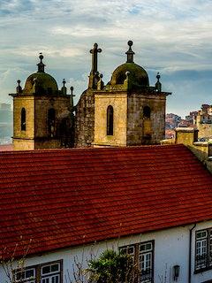 Porto Invicta City dagtour