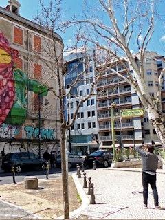Lissabon Street Art Tour