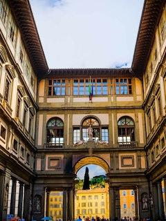 Het beste van Florence & Uffizi Rondleiding