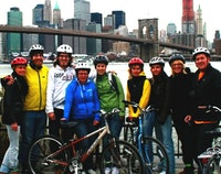 The Delights of Brooklyn fietstour