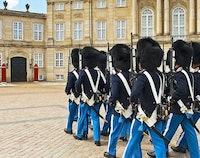 Amalienborg / Rosenborg