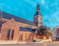Dom van Riga
