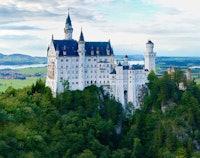 Slot Neuschwanstein dagtour