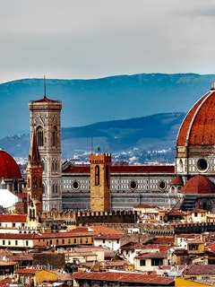 Complete Kathedraal van Florence rondleiding