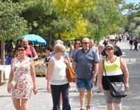 Athene Privé wandeltour