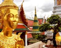Wat Phra Kaeo & Koninklijk Paleis