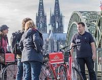Ontdek Keulen fietstour