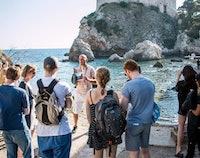 Game of Thrones in Dubrovnik wandeltour