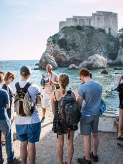 Game of Thrones in Dubrovnik wandeltour