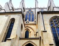 Cathédrale de Saint-Jean