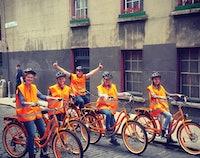 Het beste van Dublin e-bike fietstour