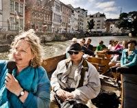 Gent Compleet Privé Rondvaart