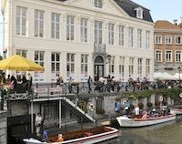 Het Middeleeuwse Centrum Rondvaart