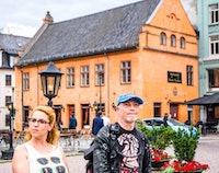 Het beste van Oslo wandeltour