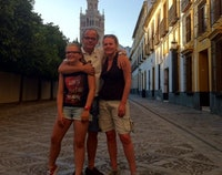 Sevilla by Night wandeltour