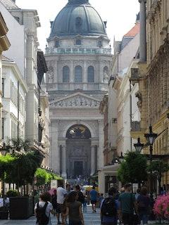 Privé Rondleiding door Boedapest