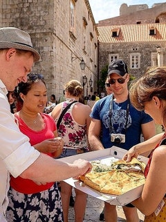Dubrovnik Food Tour
