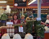 De Markten van Riga Food Tour