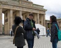 Het verhaal van Berlijn wandeltour