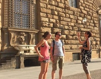 Ontdek Florence wandeltour