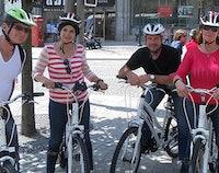 Porto Wine & Food fietstour