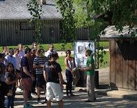 Dagtrip Auschwitz-Birkenau Museum & Rondleiding