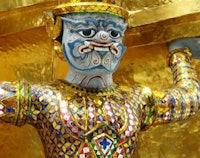 Tempels & Rivier der Koningen Tour