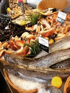 De Markten van Bordeaux Food Tour