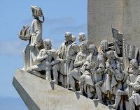 Padrão dos Descobrimentos / Monument van de Ontdekkingen