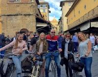 Florence Hoogtepunten fietstour