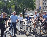 Ontdek Riga Privé fietstour