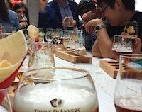 Antwerpse Bierproeverij voor grote groepen