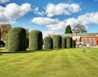 Hyde Park / Kensington Gardens