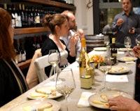 Toscaanse Wijnproeverij in Florence