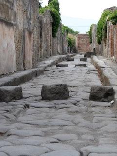 Pompeï Privé wandeltour