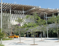 Miami-Dade Cultural Center & Pérez Art Museum Miami
