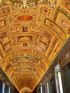 Rondleiding Vaticaan - Highlights, Kunst & Sculpturen