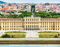 Schönbrunn Paleis