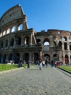 Rondleiding Colosseum & Vittoriano incl. Skip the Line