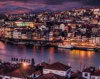 Fado in Porto avondtour