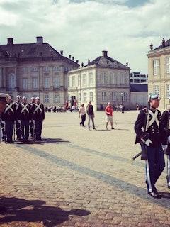 Ontdek Kopenhagen wandeltour