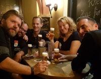 Traditionele Pub & Bierproeverij Tour