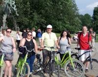 Compleet Krakau fietstour