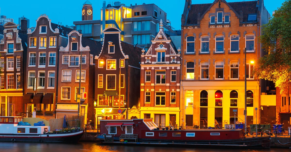 Wat te doen in amsterdam tours activiteiten cityspotters for B b ad amsterdam centro