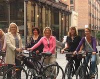 Wereldse Markten fietstour