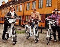 Het beste van Kopenhagen fietstour