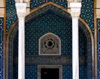 Museum van Turkse en Islamitische Kunst
