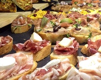 Venetië Cicchetti & Wijn Food Tour
