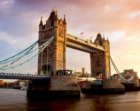 Tower Bridge Experience