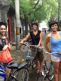 Beijing by Bike fietstour